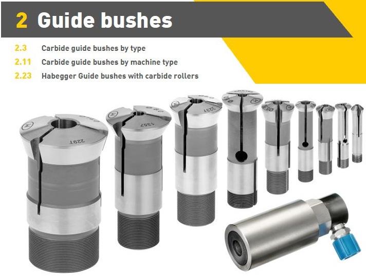 Guide Bushings